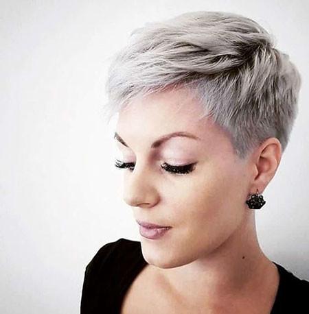 Short-Pixie-Hairtyles-2019 Trendy Short Hairstyles 2019