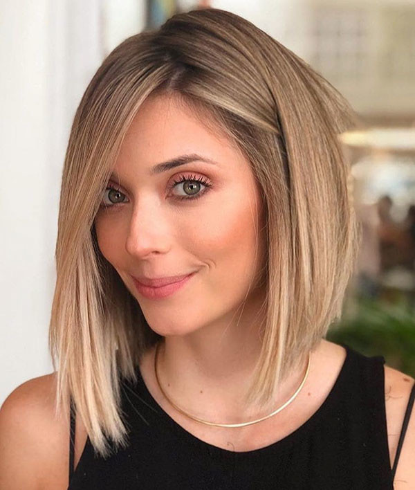 Short-Straight-Hairstyles-1 Short Straight Hairstyles 2019