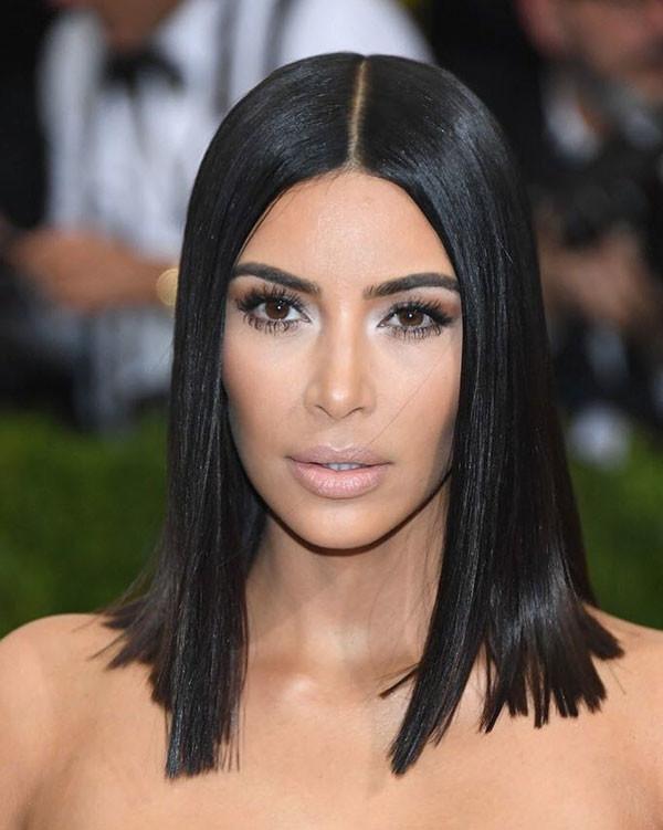 Straight-Bob-Haircuts Best New Bob Hairstyles 2019