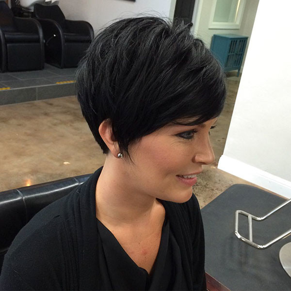 45-pixie-haircuts-for-women New Pixie Haircut Ideas in 2019
