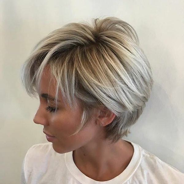 71-long-pixie-cut New Pixie Haircut Ideas in 2019