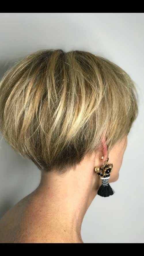 Pixie Bob Haircuts For Neat Look Crazyforus