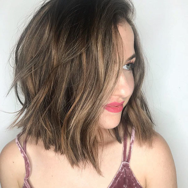 Bob-Hairstyle New Cute Short Hairstyles