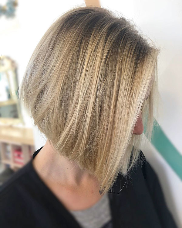 Cute-Bob New Best Short Haircuts for Women