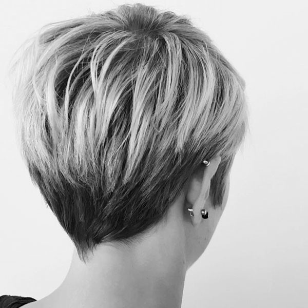 Cute-Short-Pixie New Best Short Haircuts for Women