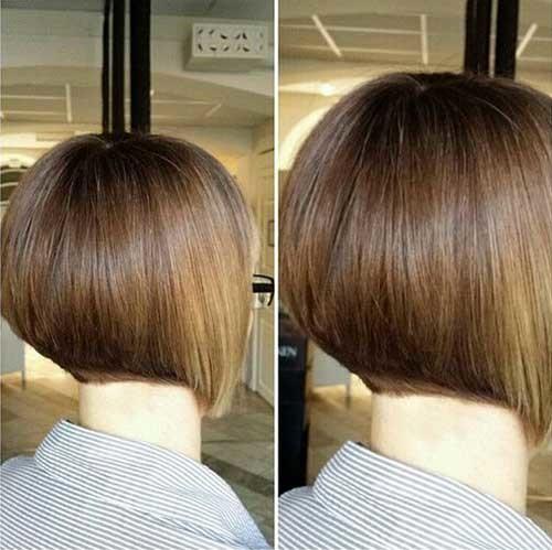 Fine-Hair-1 Brilliant Short Straight Hairstyles
