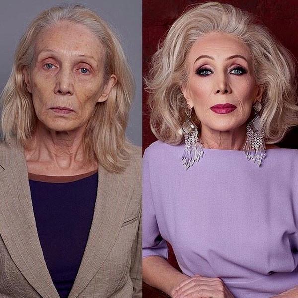 Gorgeous-Bob Best Short Hairstyles for Older Women in 2019