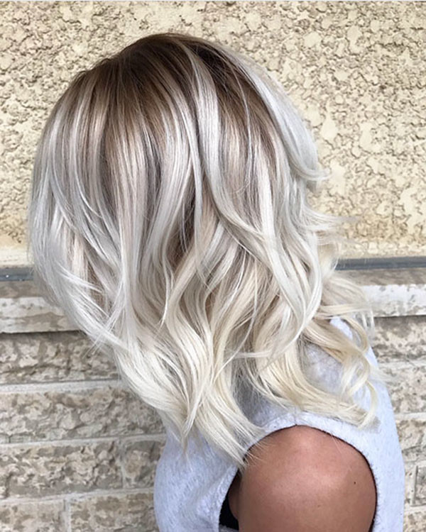 Long-Blonde-Bob-Cut New Short Blonde Hairstyles
