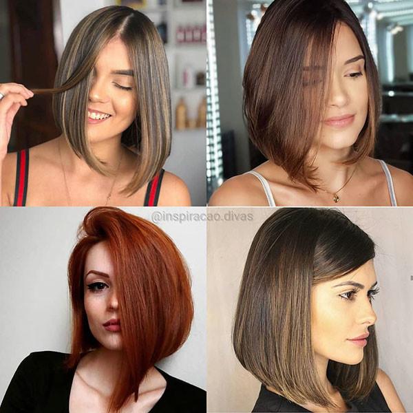 Longer-Bob-Hair-Cuts Popular Bob Hairstyles 2019