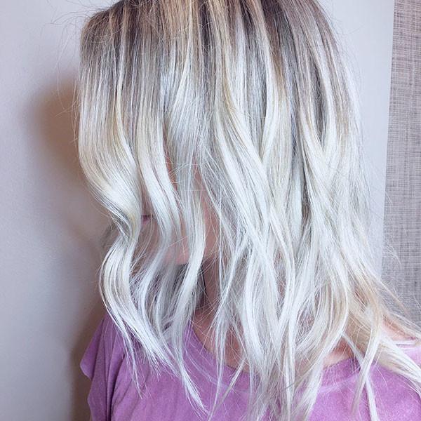Medium-Short-Fine-Hair Popular Short Hairstyles for Fine Hair
