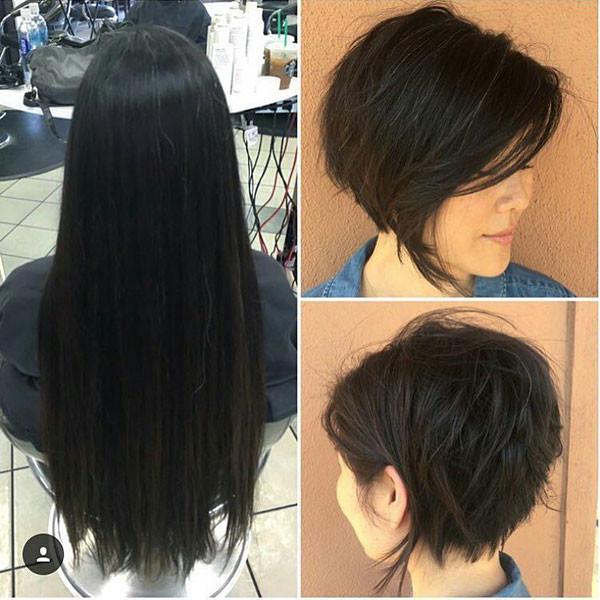 Short-Haircuts-For-Women New Best Short Haircuts for Women