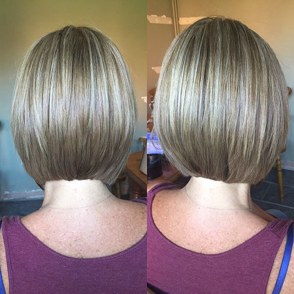 Simple-Haircut New Best Short Haircuts for Women