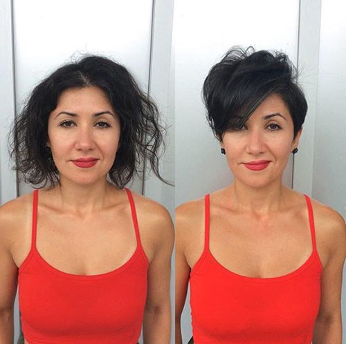 11-pixie-hairstyles-for-older-women Beautiful Pixie Cuts for Older Women 2019