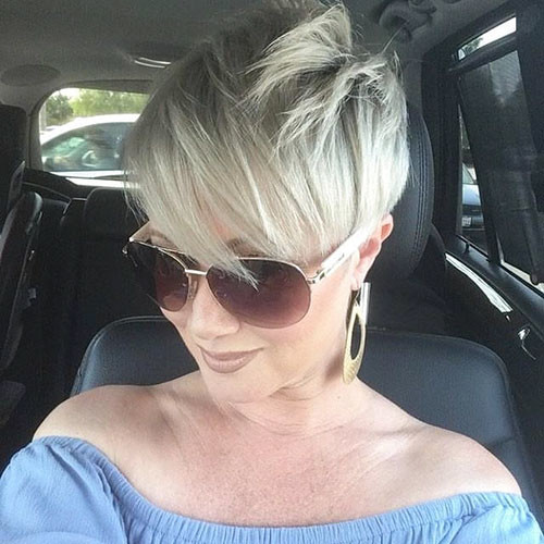 12-long-pixie-haircuts-for-women Best New Pixie Haircuts for Women