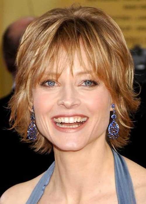 13.Short-Hair-Women-Over-50 Best Short Hair For Women Over 50