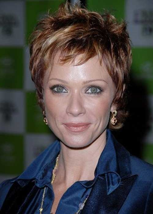 13.Short-Haircut-For-Over-50 Short Haircuts For Over 50