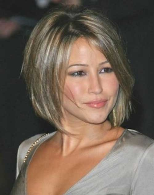 14.Short-Haircut-For-Over-50 Short Haircuts For Over 50