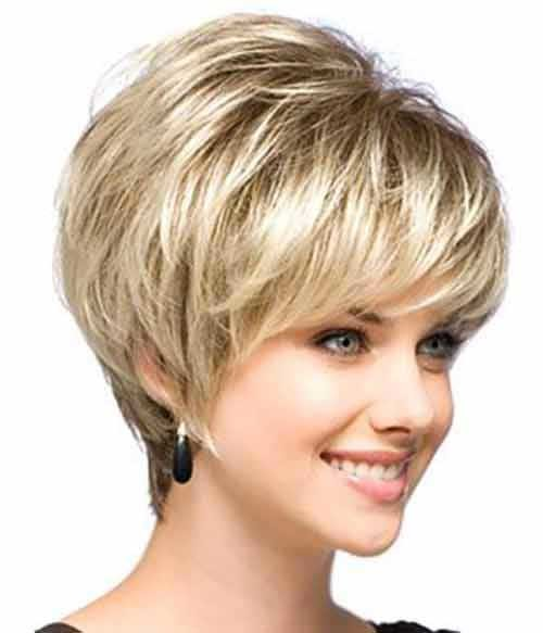 15.Short-Haircut-For-Over-50 Short Haircuts For Over 50