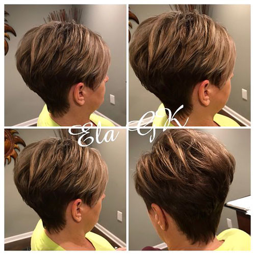 17-pixie-cuts-for-women- Best New Pixie Haircuts for Women