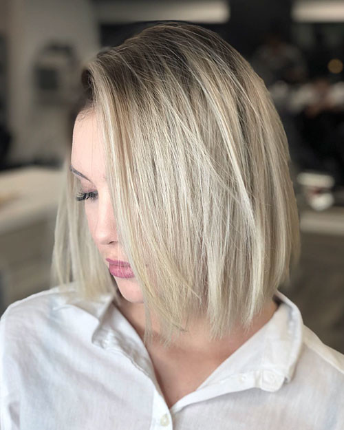 25-blonde-bob-hairstyles Famous Blonde Bob Hair Ideas in 2019