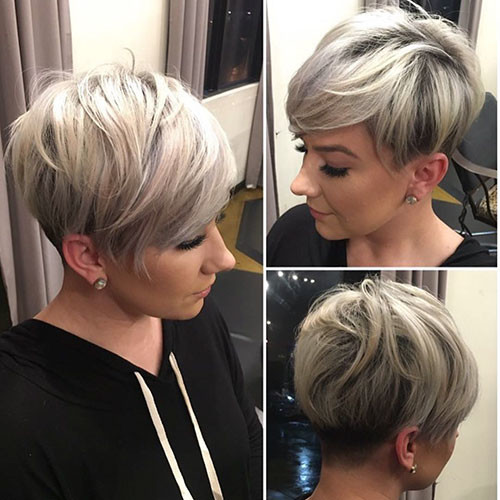 36-pixie-haircuts-for-women-over-40 Best New Pixie Haircuts for Women