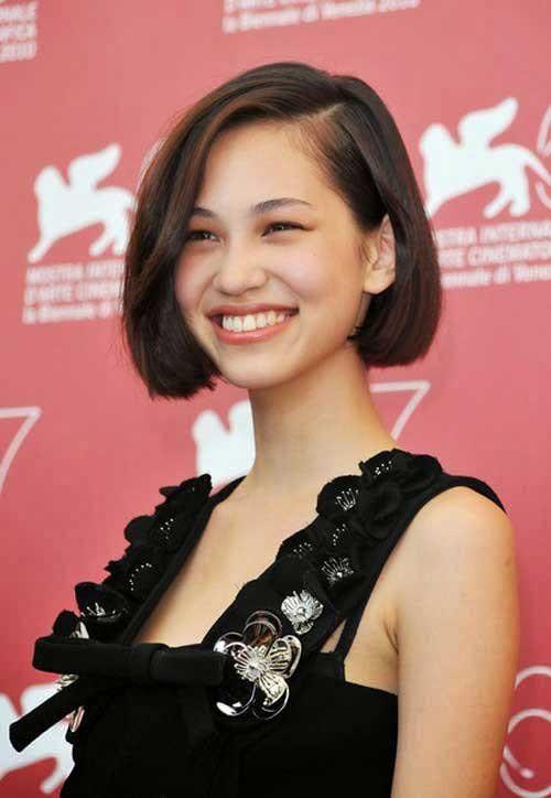 7.Cute-Short-Hair-2019 Cute Short Haircuts 2019