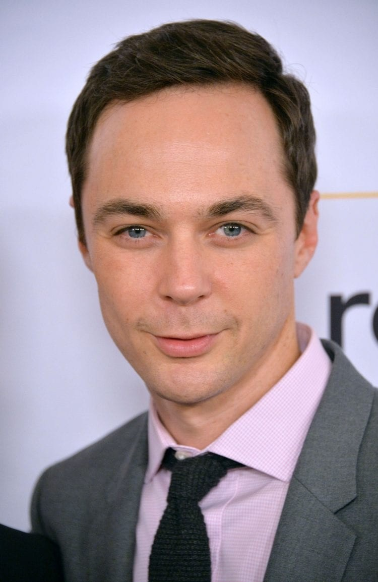 Big-Forehead-Thin-Hair-Ivy-League Selected Hairstyles for Men With Big Foreheads