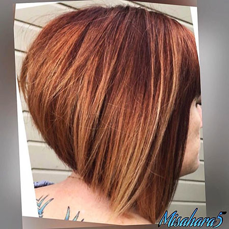 Brown-2019 New Bob Hairstyles 2019