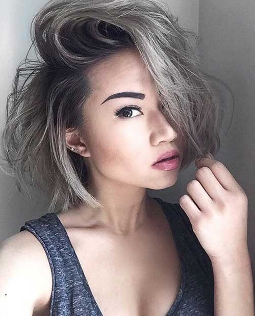 Cute Short Haircuts 2019 - The UnderCut