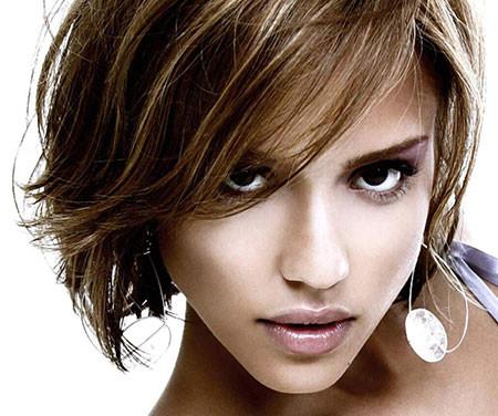 Hot-Short-Celebrity-Hair Best Hot Short Haircuts