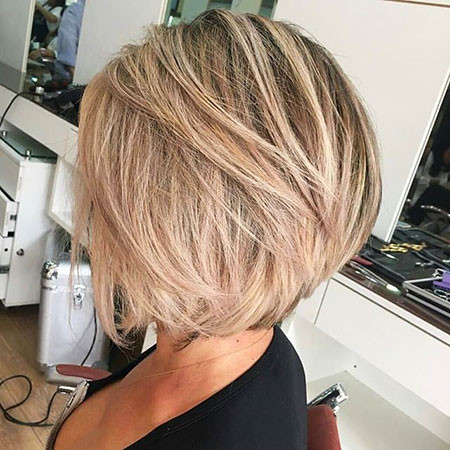 Lovely-Bob New Bob Hairstyles 2019