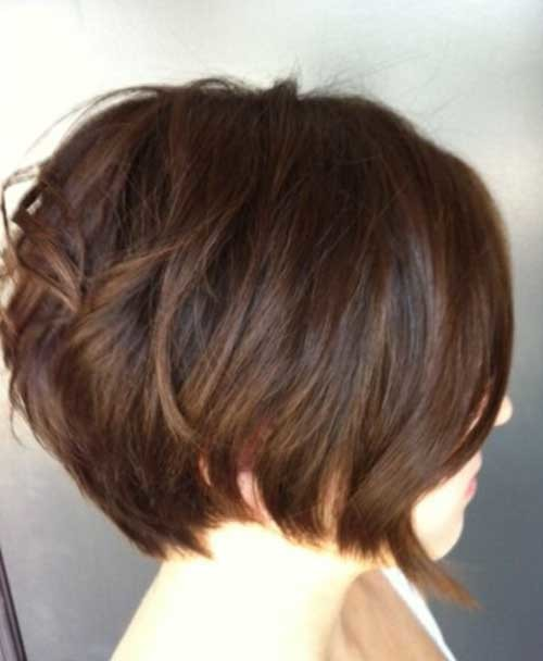 Short-Cute-Hair-2019 Cute Short Haircuts 2019
