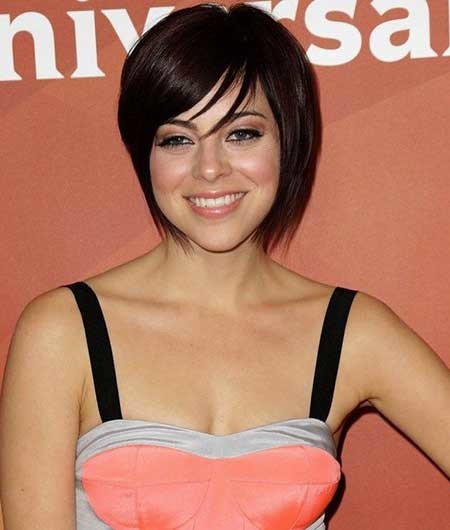 Short-Cute-Haircut Short Cuts for Straight Hair