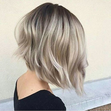 Simple-Bob-Hair New Bob Hairstyles 2019