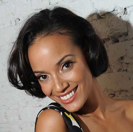 The-Very-Cute-and-Fabulous-Bob-Hairstyle Nice Short Hairstyles for Black Women
