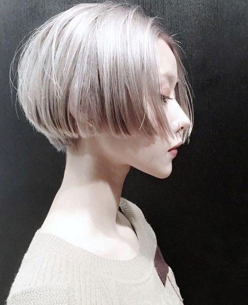 Very-Short-Haircut Haircut Styles for Short Hair