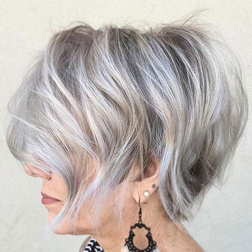 12-short-haircut.com-ash-blonde-short-hair New Ash Blonde Short Hair Ideas