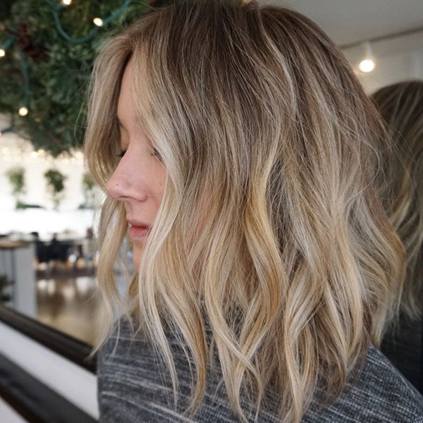 20-short-haircuts-for-wavy-hair New Short Wavy Hair Ideas in 2019