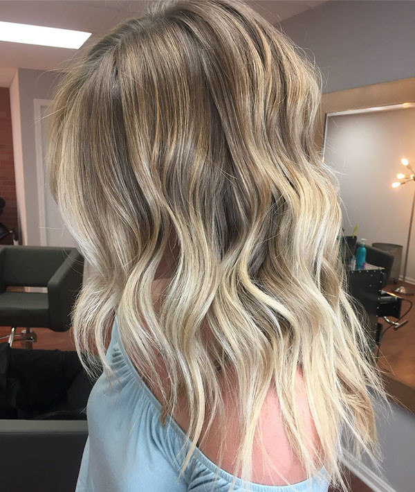 26-short-wavy-hairstyles New Short Wavy Hair Ideas in 2019