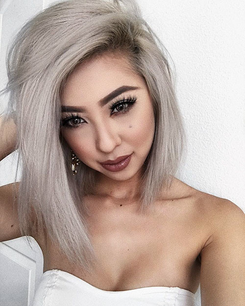 31-short-haircut.com-ash-blonde-short-hair New Ash Blonde Short Hair Ideas