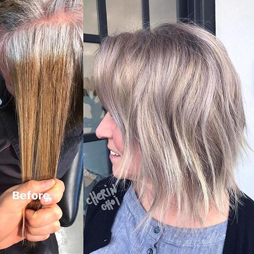 32-short-haircut.com-ash-blonde-short-hair New Ash Blonde Short Hair Ideas