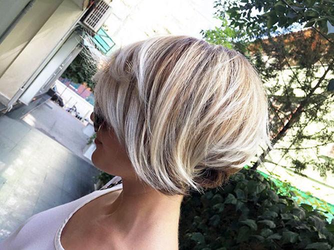 38-layered-bob Latest Bob Haircut Ideas for 2019