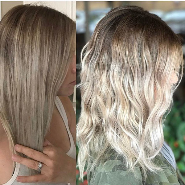 40-short-wavy-hair New Short Wavy Hair Ideas in 2019