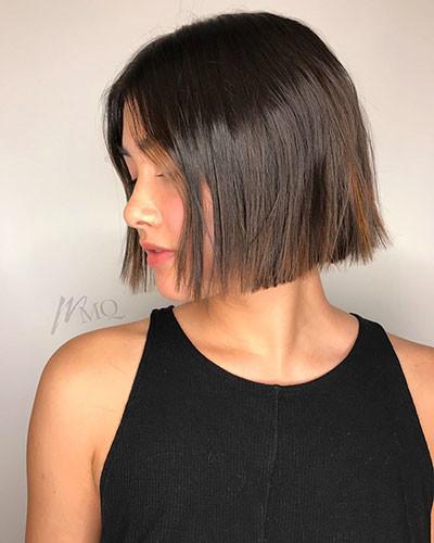 41-short-bob-hairstyles Latest Bob Haircut Ideas for 2019