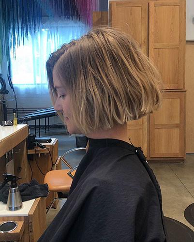 48-blunt-bob Latest Bob Haircut Ideas for 2019