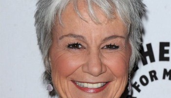 Andrea-Romano Best Pixie Haircuts for Over 50 2018 – 2019