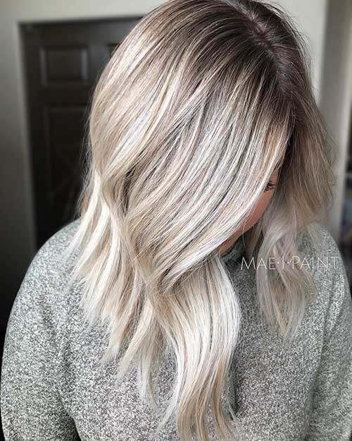 Balayage-Short-Hair-4 Best Hairstyle Ideas for Short Hair