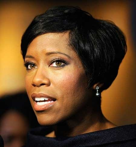 Cool-and-Pretty-Black-Short-Hair The best short haircuts for black women