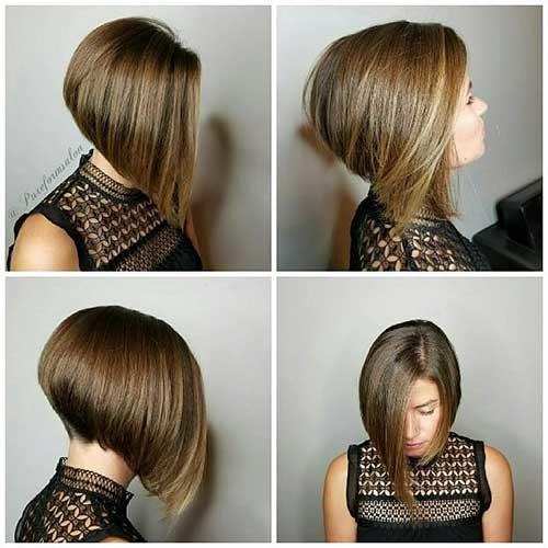 Cute-Short-Haircuts Best Hairstyle Ideas for Short Hair