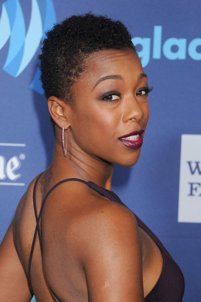 Cute-and-Cropped Best Short Hairstyles for Black Women